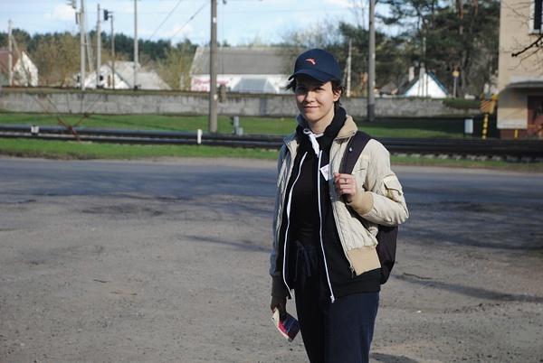 'О'кей, ГУГК', ул. Подлесная, 38 by...