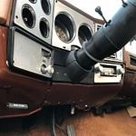 1978 GMC Seirra Short Box Brown and Tan