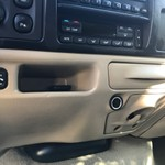 2005 Ford Excursion Limited 140k Miles Black