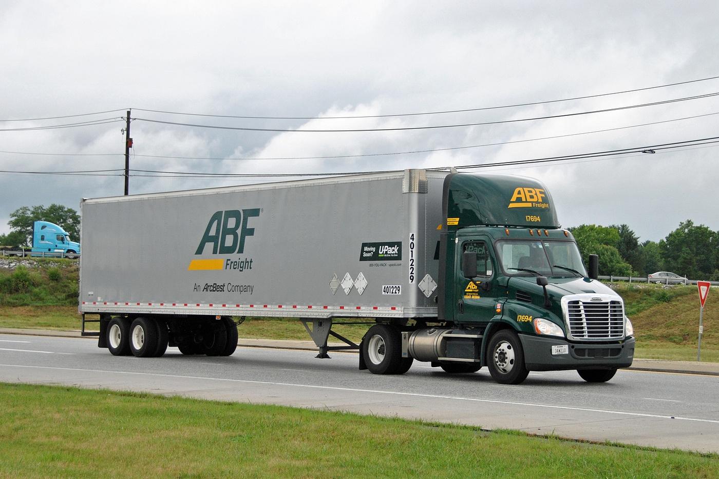 ABF Harrisburg
