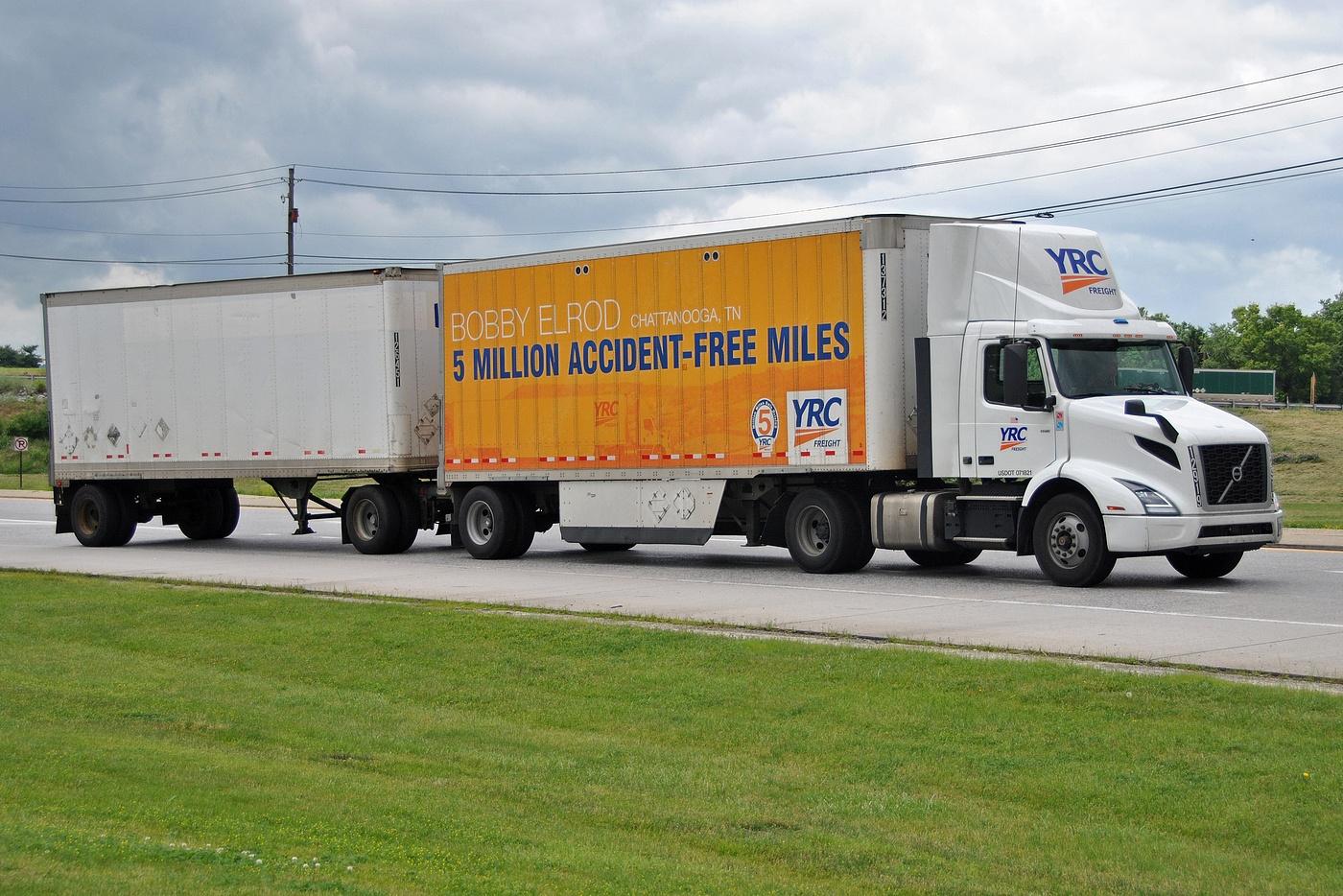 Carlisle, PA Freight