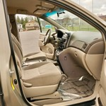 Toyota Sienna Mobility Van