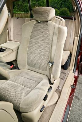 2001 Ford F-150 SUPER CAB