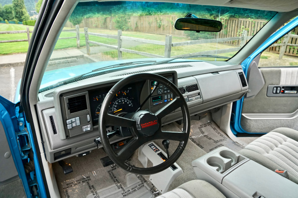 1994 chevy 2500 by Robert1
