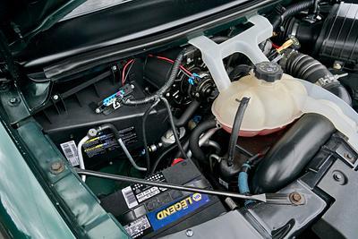 2007 Sportsmobile RB 50