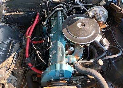 1969 Firebird Coupe