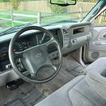 1999 chevy 2500