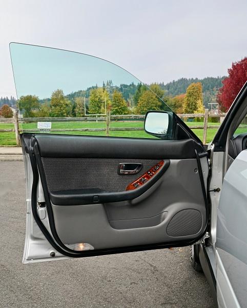 2004 Subaru Legacy Outback Sport 5-Door Wagon AWD by...