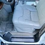 2000 chevy van