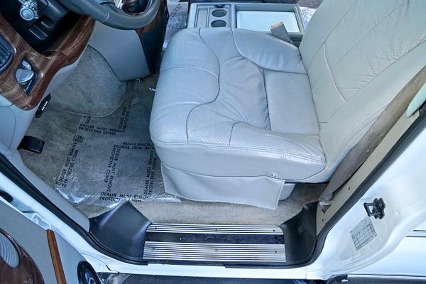 2000 chevy van by Robert1