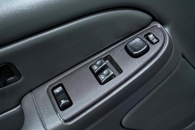 2004 Chevy 2500HD