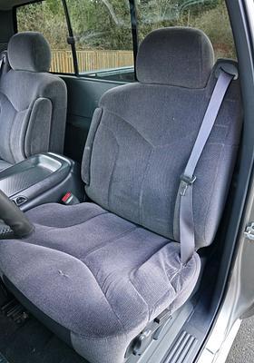 2000 GMC New Sierra 1500 SLE Regular Cab 4WD