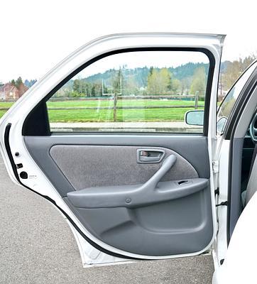 2001 Toyota Camry CE Model Sedan 4-Door