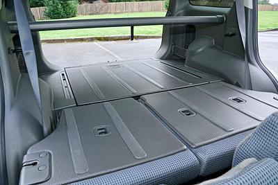 2007 Nissan Xterra 4WD Off RoadSport Utility 4-Door