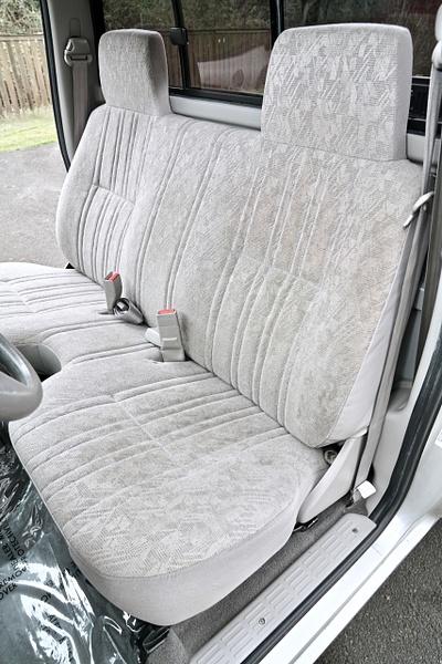 2002 Toyota Tacoma PreRunner  Regular Cab 4x2 Pickup...