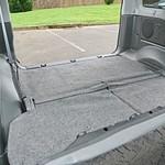 2004 Chevrolet Tracker ZR2 4X4 Sport Utility 4-Door Hardtop