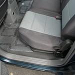 2007 Nissan Titan SE Crew Cab 4X4 Short Bed Pickup Truck