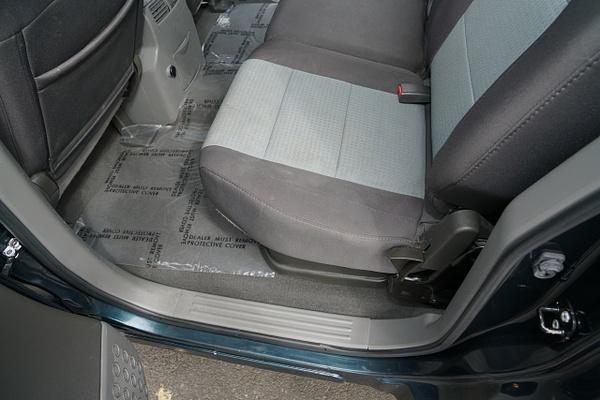 2007 Nissan Titan SE Crew Cab 4X4 Short Bed Pickup Truck...