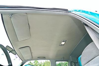 1995 Chevrolet Silverado C/K 2500  HD Extended Cab Long Bed 4X4 Pickup Truck