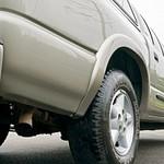 2004 Chevrolet S-10 Crew Cab 4-Door LS 4X4 Pickup Truck