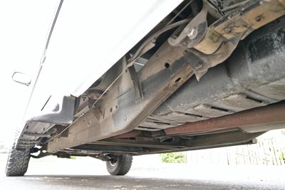 1999 Chevrolet Silverado LT C/K 3500 Crew Cab 4-Door Long Bed 4X4 Pickup Truck