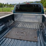 1997 Ford F-350 HD XLT Regular Cab  8' Dually Bed 2WD Pickup Truck
