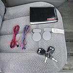 2000 GMC Sierra SLE 3500 Crew Cab  4-Door 8' Dually Bed 4X4 Pickup Truck