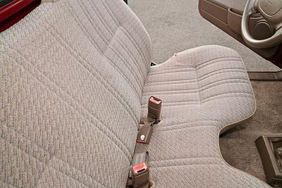 1995 Toyota Tacoma Regular Cab 4X4 Pickup Truck.