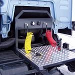 Nyerges vontató átalakítások