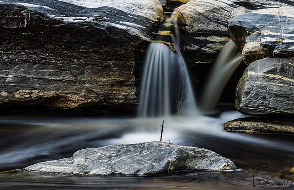Anderson Dam, Sabino Canyon AZ