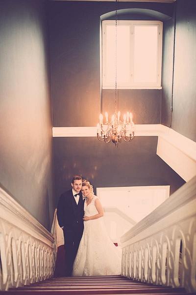 Bryllupsbilleder by ReneAsmussen