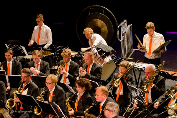 Concert by Erbo Fotografie