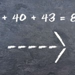 2+40+43=85