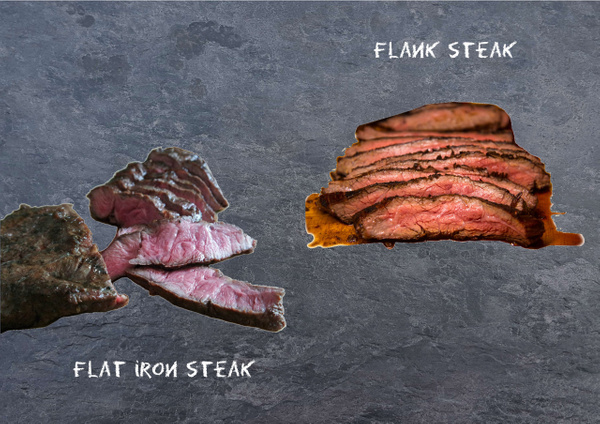 steak by Party 85