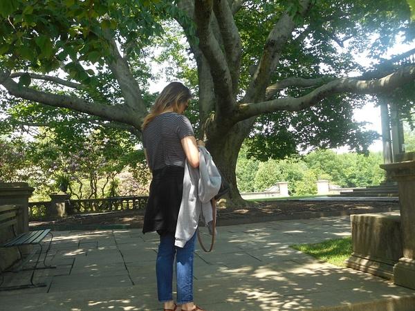 Old Westbury Gardens-June 7-2018 by CarolynAlvarado