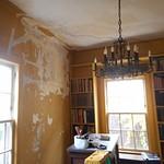 Plaster Work Needed-11-11-2020