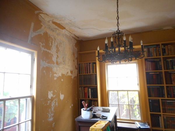 Plaster Work Needed-11-11-2020 by CarolynAlvarado