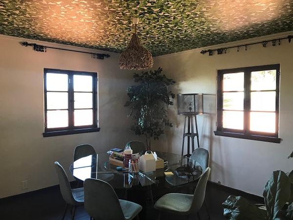 Green Room by RobinWestlund