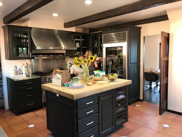 Kitchen A by RobinWestlund