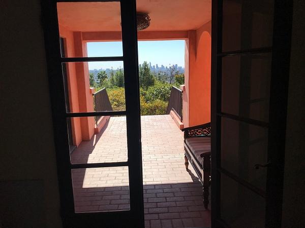 Hallway A by RobinWestlund