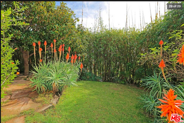 Garden A by RobinWestlund