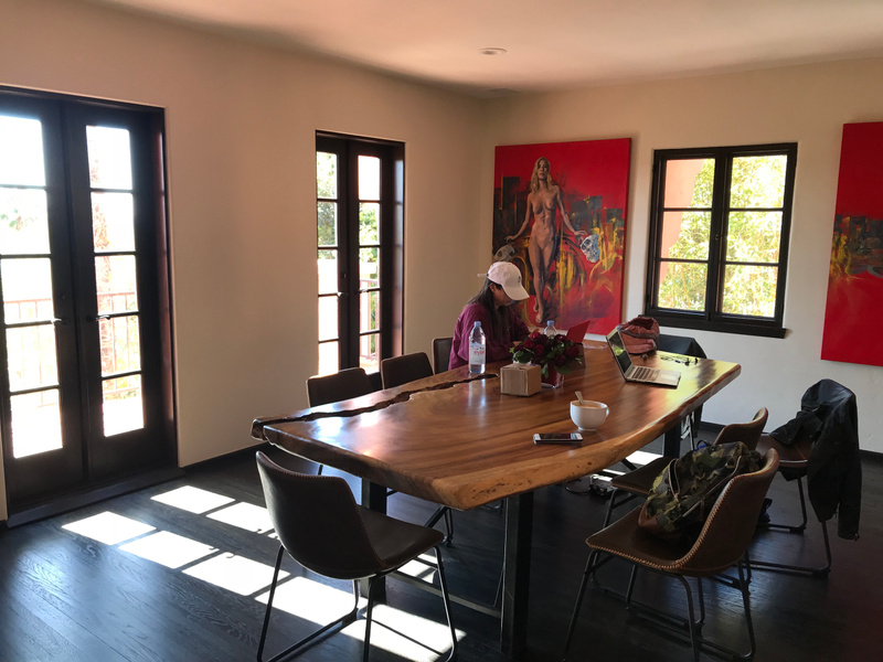 Dinning Room A