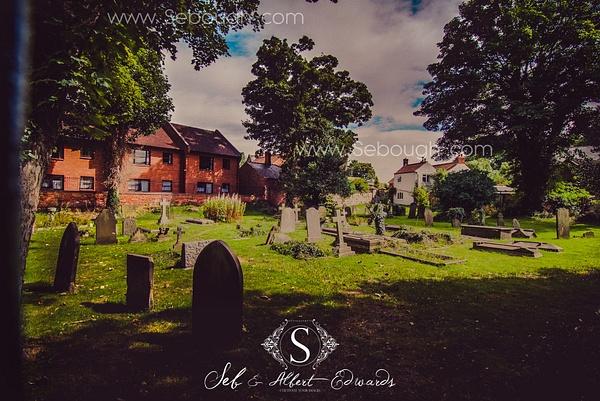 Sebough Albert Edwards Photo-77 by SeboughAlbertedwards