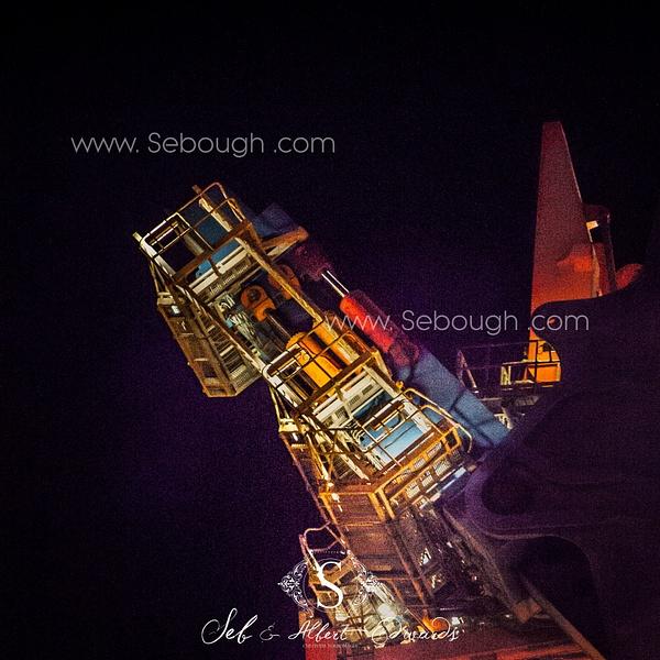 Sebough Albert Edwards Photo-146 by SeboughAlbertedwards