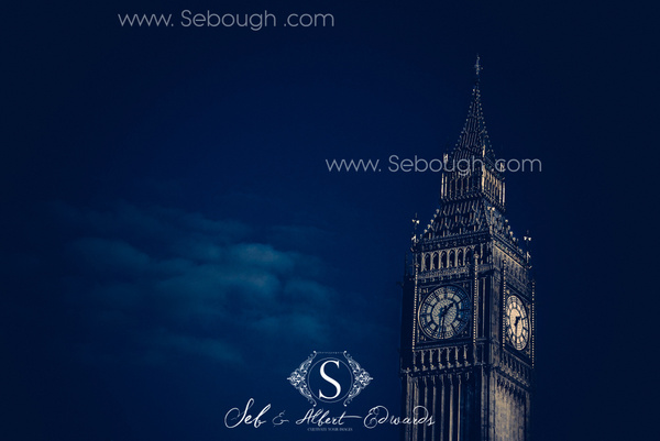 Sebough Albert Edwards Photo-5 by SeboughAlbertedwards