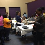 Women's Fellowship 2012