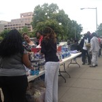 Feeding the Homeless 05-06-12