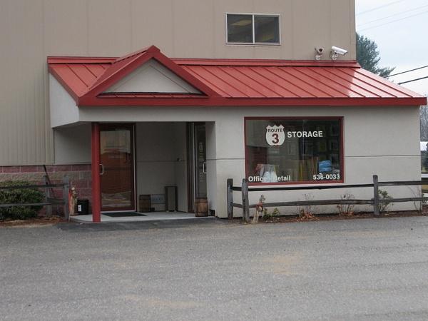 NH Storage Unit by Matthewjay