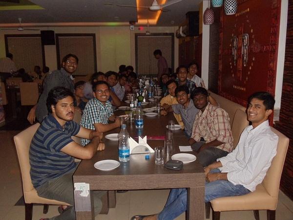 Batch Dinner by DonHarsha by DonHarsha