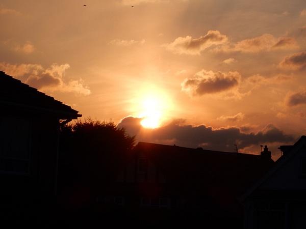 Sunset Photography by CallumLogan